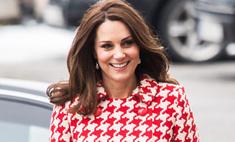Кейт Миддлтон затмила нарядами шведскую принцессу