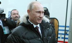 Владимир Путин: 6 часов на сон, 16 – на работу