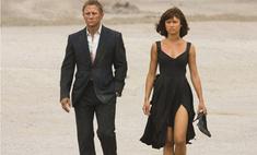 Новый роман о Джеймсе Бонде выйдет в мае 2011 года