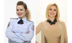 Полицейская «Перезагрузка»: ликвидируем «боевой раскрас» и «вырви глаз»!