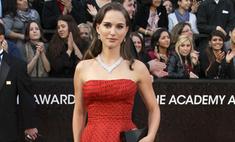 Платье Натали Портман продано за $50 тыс.
