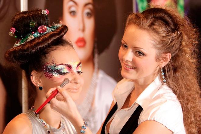 Выставка Стиля и красоты в большом городе: Воронеж