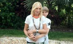 Кристина Орбакайте: «Празднуем четвертый день!»