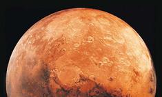 Ученые разгадали тайну красного цвета Марса