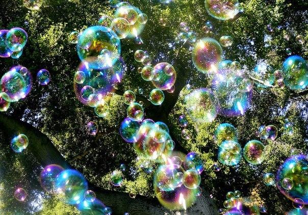 В Казани на улице Баумана состоится парад мыльных пузырей