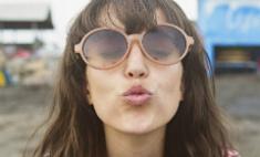 До чего техника дошла: теперь целоваться можно через интернет!