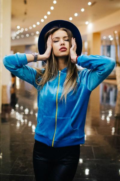 Мисс Россия 2016 участницы из Санкт-Петербурга: Елизавета Горюнова, фото, дата проведения, голосование