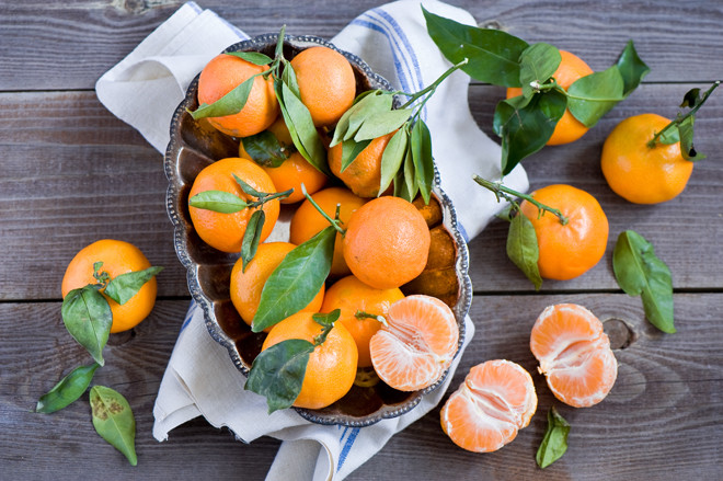 Лимоны от простуды