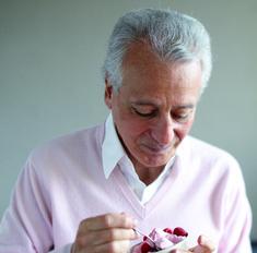 Эксклюзивное интервью c диетологом Пьером Дюканом: правила жизни и рекомендации