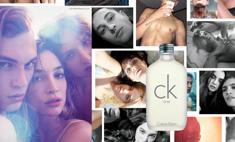 Аромату CK One от Calvin Klein исполнилось 20 лет