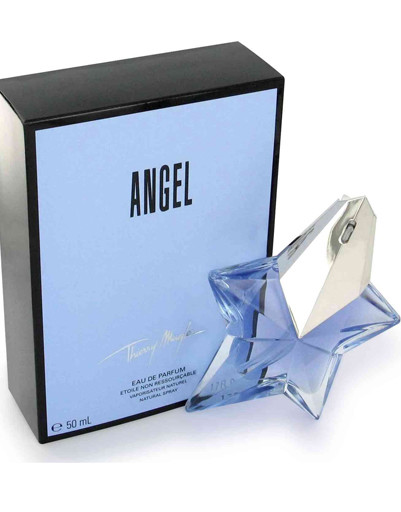 Аромат Angel, Thierry Mugler