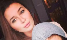 Дочь Анастасии Заворотнюк кардинально сменила имидж