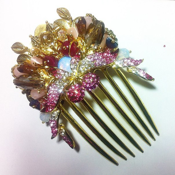 Массивные украшения, Елена Алексеева Alekseeva Bijoux&Jewellery