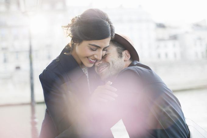 Как наш мозг помогает нам сохранять верность партнеру