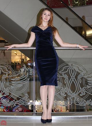 """Екатерина Бадалян, кастинг """"Миссис Екатеринбург - 2016"""", фото"""