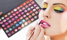 200 вариантов модного макияжа от барнаульских визажистов