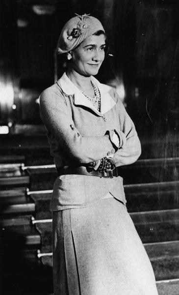 Коко Шанель, 1932 год
