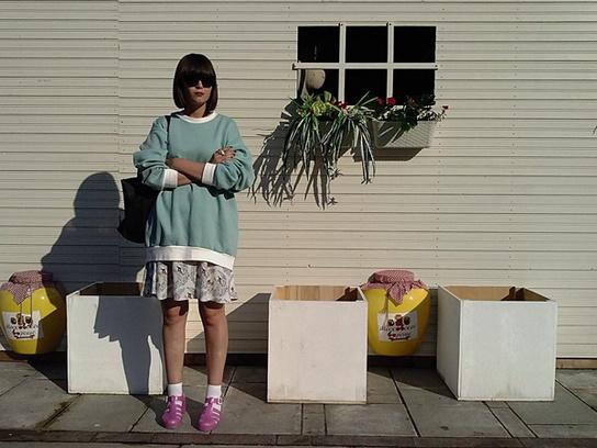 Дарья Суханова, дизайнер одежды