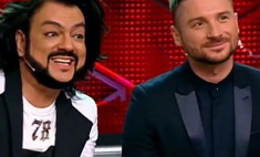 Киркоров и Лазарев – о результатах голосования на «Евровидении»