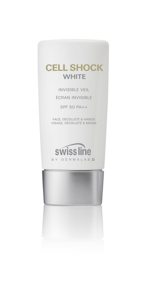 Swiss line, Total-lift Day Cream SPF 20 и Invisible Veil Spf 50-Pa++ Face, Decollete & Hands