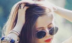 Право на оправу: солнцезащитные очки – 2014