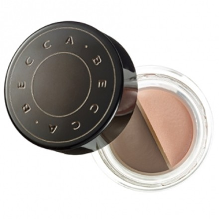 BECCA, Shadow & Light Brow Contour Mousse, 2980 рублей