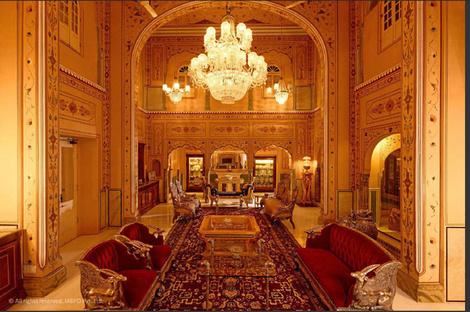 10 самых дорогих отельных номеров в мире | галерея [9] фото [3]
