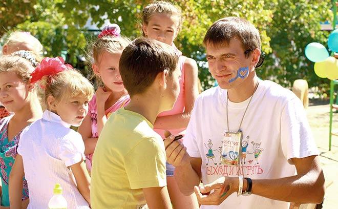 Фестиваль детских дворовых игр в Ростове, куда пойти с детьми, отдых с детьми, афиша Ростова, куда сходить, выходные с детьми