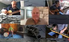 карантинное видео несчастного случая клипов недели