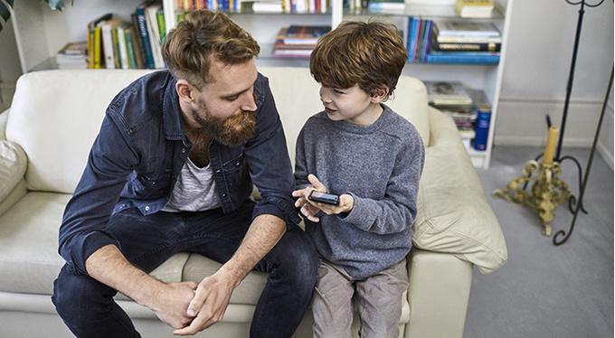В чем роль каждого из родителей в воспитании ребенка?