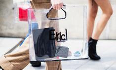 Где купить и как носить: самые стильные сумки-пакеты