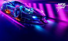 официальный трейлер игры need for speed heat видео