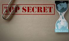 Швейцарский банк закрыл счет основателя WikiLeaks