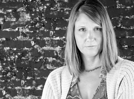 Натали Юг (Nathalie Hug) – автор книги «Ребенок, которого нет»