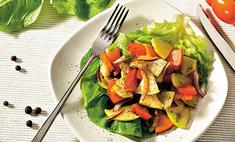 Топ-4 витаминных рецепта для борьбы с хандрой