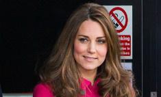 Кейт Миддлтон намерена родить третьего ребенка