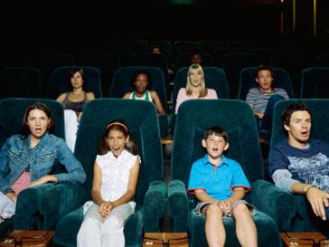 Зарубежные картины помогут отечественному кинематографу