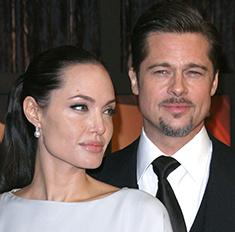 Брэд Питт заявил, что Джоли строит из себя жертву