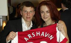 Андрей Аршавин занялся благотворительностью