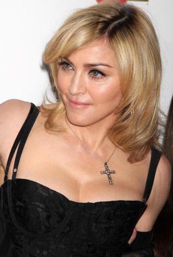 Мадонна часто повторяет, что сила людей во внутреннем знании, которое нужно искать в медитациях и литературе