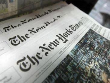 Журналисты The New York Times написали о судопроизводстве в России