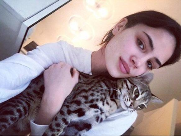 Самые сексуальные девушки Казани, фото