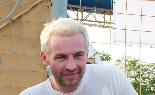 Роман Черницын подписал петицию о плохих дорогах в Волгограде