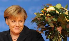 Ангела Меркель переизбрана на пост лидера партии консерваторов
