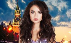 Лицо брюнетки из Красноярска назвали самым красивым в мире