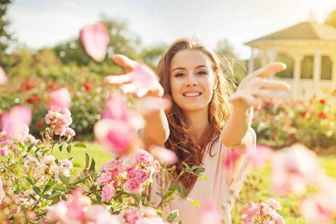 Как стать идеальной: план на весну