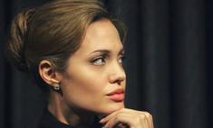 Какую оценку профессор Джоли поставила бы вам на экзамене?
