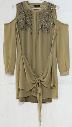 Платье Bershka, фото