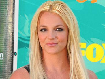 Бритни Спирс (Britney Spears) не хочет оставаться в стороне от исторического процесса