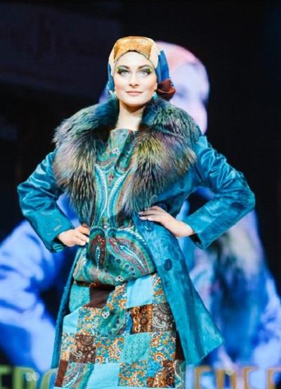 Ставрополь, ДКиС, ярмарка меха «Яблочко»